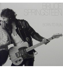 Bruce Springsteen ‎– Born To Run - Vinyl