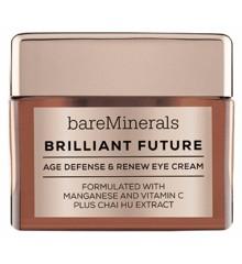 bareMinerals - Brilliant Future Age Defense & Renew Eye Cream 15 g