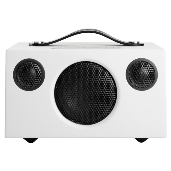 Audio Pro - Addon C3 Portable Speaker  Artic White