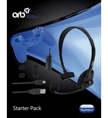 PS4 Starter Pack (ORB)