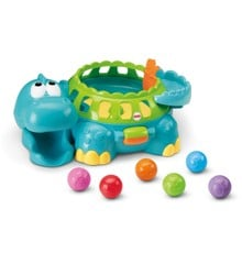 Fisher-Price - Poppity Musical Dino