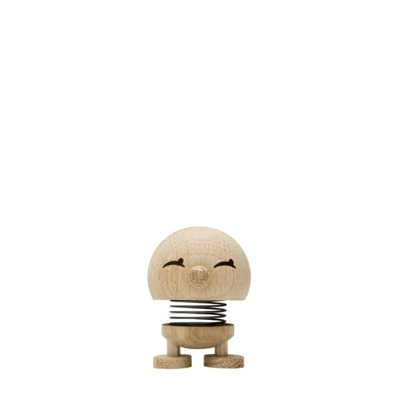 Hoptimist - Baby Woody Bimble - Raw Oak (7003-03)