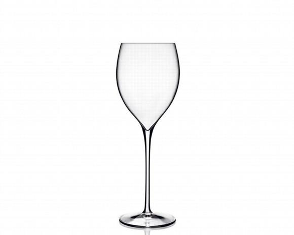 Luigi Bormioli - Magnifico White Wine Glass 35 cl - 2 pack (C 336 2)