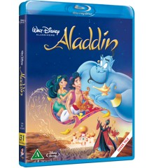 Aladdin - Masterpiece Collection Disney classic #31