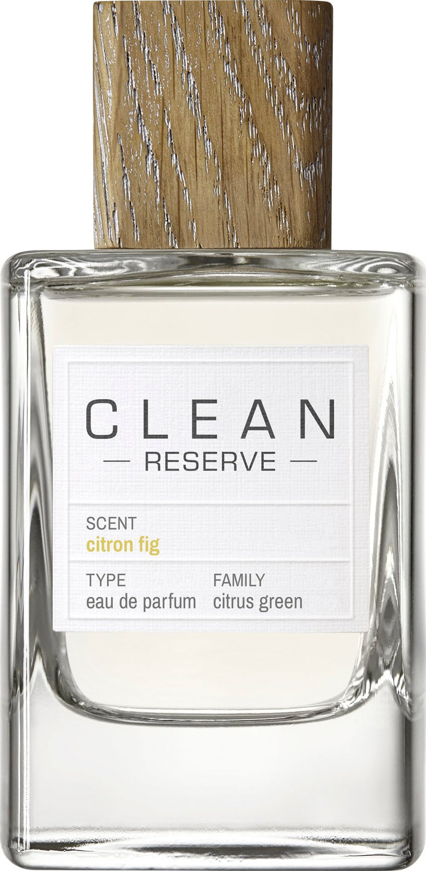 Clean Reserve Citron Fig EDP 100 ml