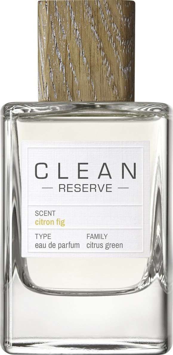 Clean Reserve - Citron Fig EDP 100 ml
