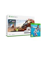 Xbox One S 1TB Console – Forza Horizon 4 Bundle + FIFA 19