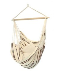 Amazonas - Basil Hanging Chair - Cappuccino (AZ-2030280)