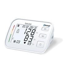 Beurer - BM 57 Blodtryksmåler Med Bluetooth - 3 års Garanti