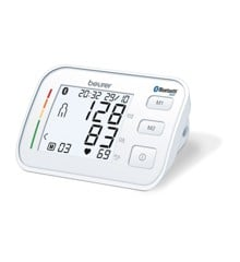 Beurer - BM 57 Upper Arm Blood Pressure Monitor - 5 Years Warranty