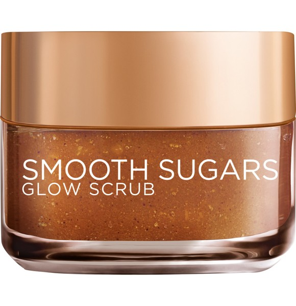 L'Oréal Paris - Sugar Scrub Glow Grape Seed