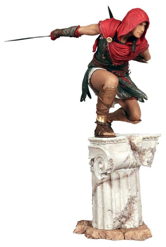 Buy Assassin S Creed Odyssey Kassandra Figurine