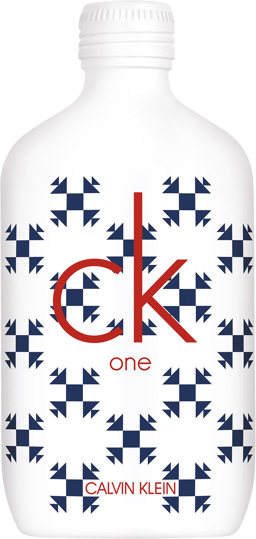 Calvin Klein - CK One Collector Edition EDT 100 ml