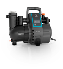 Gardena - Smart Automatic Home&Garden Pump