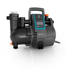 Gardena - Smart automatisk trykpumpe