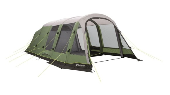 Outwell - Woodburg 6A Tent - 6 Persons (110903)