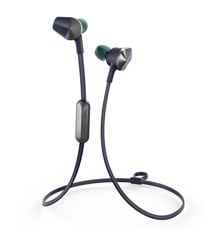 Fitbit - Flyer Wireless Fitness In-Ear Headphones