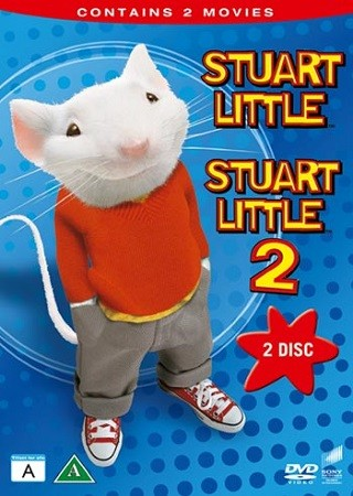 Buy Stuart Little Stuart Little 2 Dvd