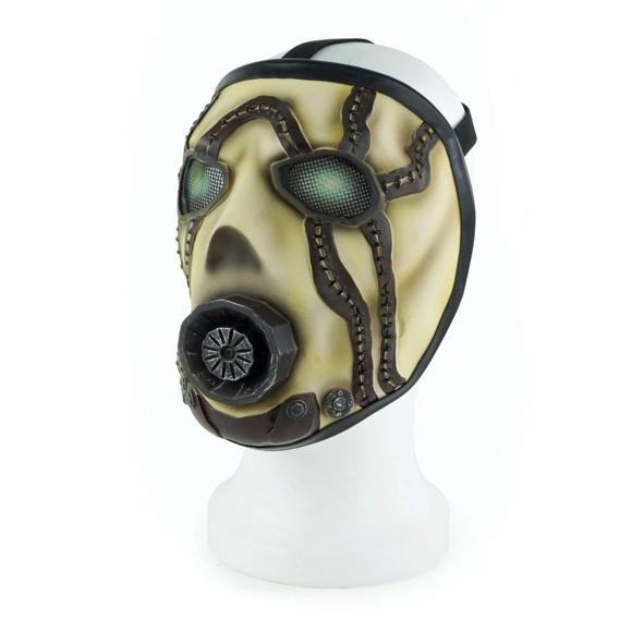 "Borderlands Vinyl Mask ""Psycho"""