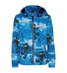 LEGO Wear - Ninjago Jacket - Jordan 207