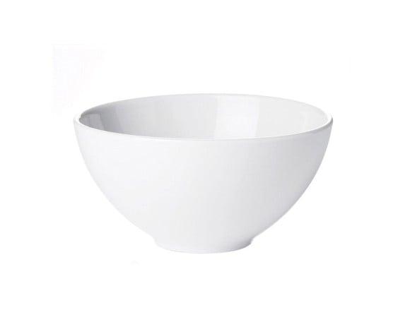 Pillivuyt - Cecil Salad Bowl 1,65 L - White (170920)