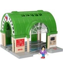 BRIO - Centralstation (33649)