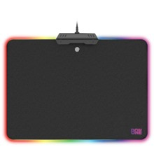 DON ONE - AMATO Mousepad LED - Hard surface Gaming Mousepad