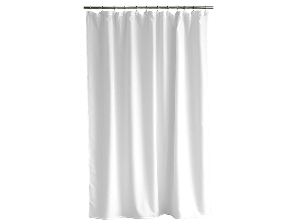 Södahl - Comfort Shower Curtains 180 x 200 cm - White (708420)