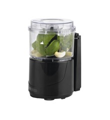 OBH Nordica - Mini Chopper Quick - Black (6721)