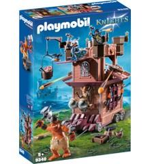 Playmobil - Mobilt Dværge Fæstning (9340)