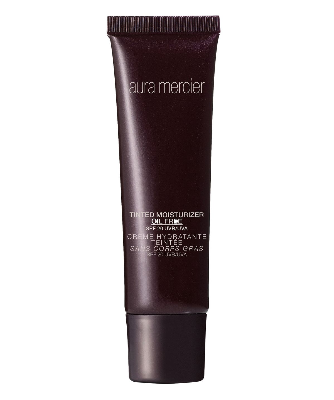 Laura Mercier - Tinted Moisturizer Oil Free SPF 20 - Tan