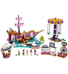 LEGO Friends - Heartlake City Amusement Pier (41375)