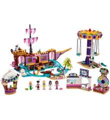 LEGO Friends - Heartlake Forlystelsesmole (41375)