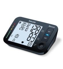 Beurer - BM 54 Blodtryksmåler - Bluetooth - 5 års garanti