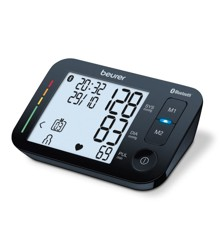 Beurer - BM 54 Blood Pressure Monitor - Bluetooth - 5 Years Warranty
