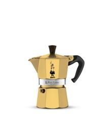 Bialetti - Moka Express 3 Cup - Gold (5173)