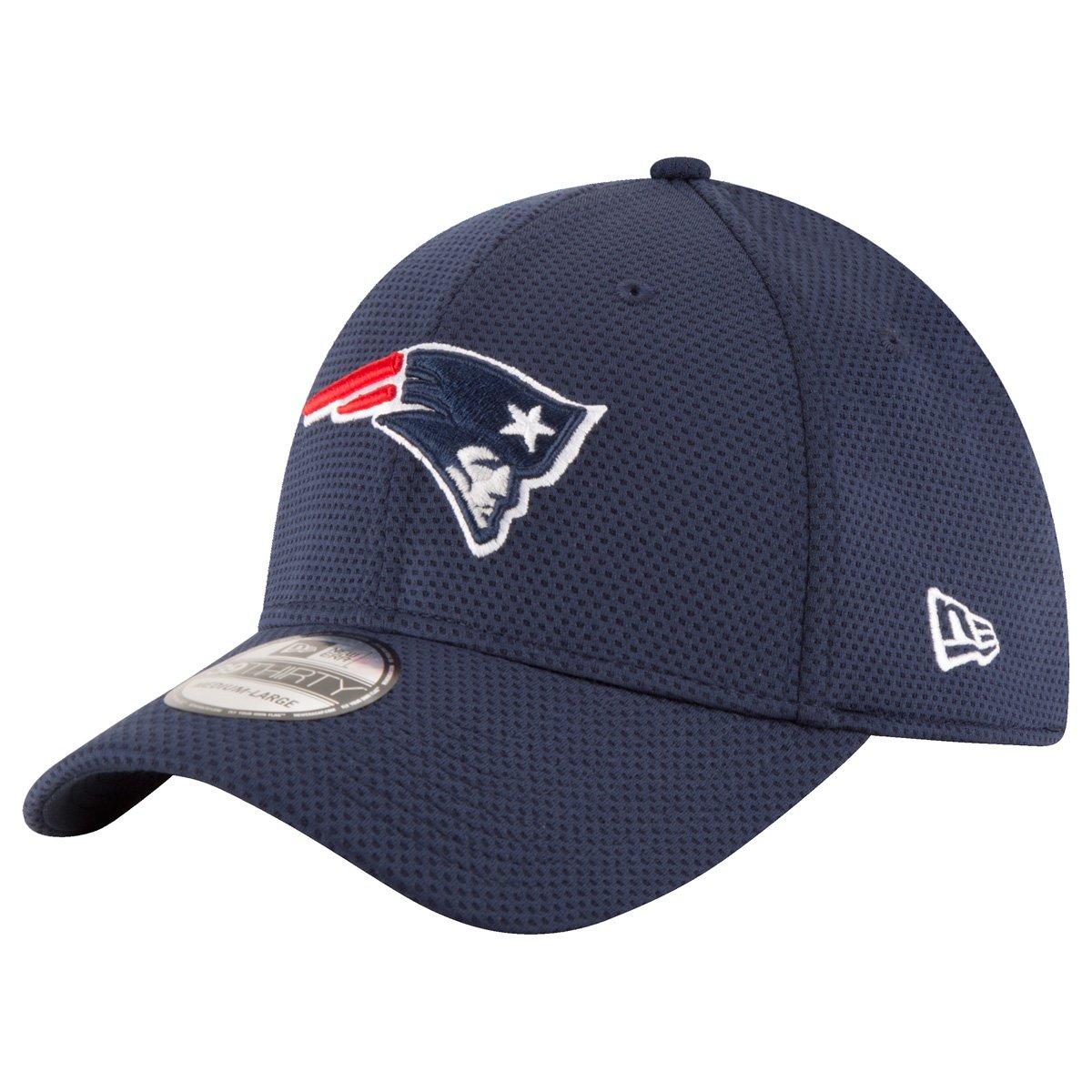 New Era 39Thirty Cap COACH SIDELINE New England Patriots