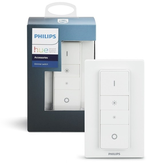 Philips Hue -  Dimmer Switch
