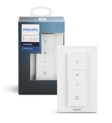Philips Hue  - Trådløs Lysdæmper Kontakt