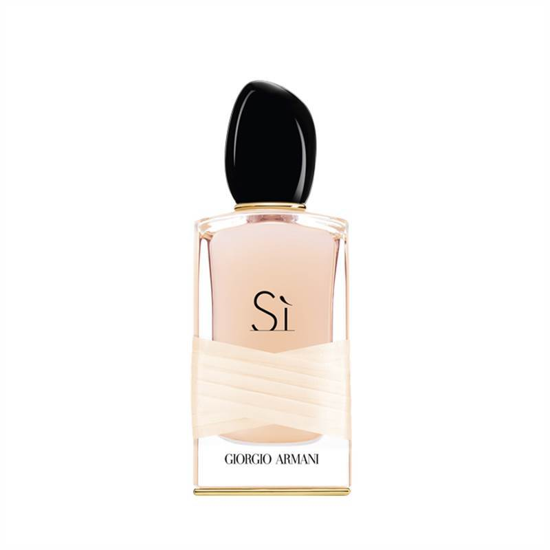 Armani - Si Rose Signature - EDP 100 ml