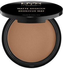 NYX Professional Makeup - Matte Body Bronzer - Dark Tan