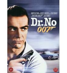 James Bond - Dr. No - DVD