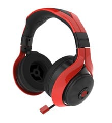Gioteck FL-300 Bluetooth Headset - Red