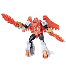 Transformers - RID Combiner Force Warriors Class - Autobot Twinferno (c2345)