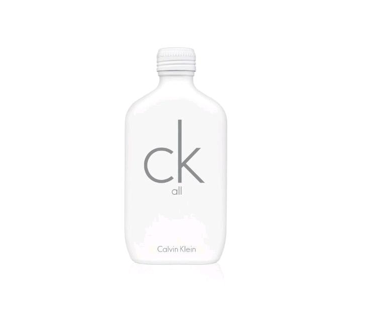 Calvin Klein - CK ALL EDT 200 ml