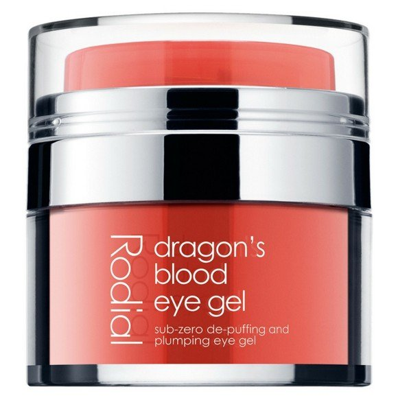 Rodial - Dragon's Blood Øjen Gel - 15 ml