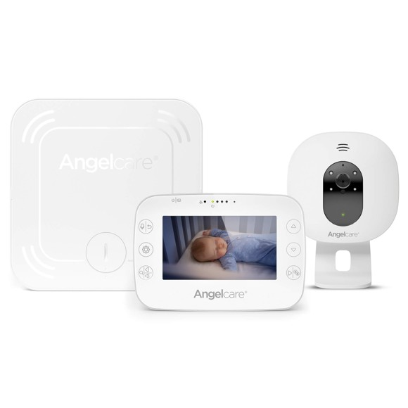 Angelcare - Baby Movement Monitor Video AC327