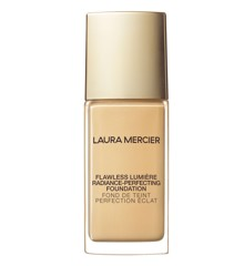 Laura Mercier - Flawless Lumiere Foundation - 2W1 Macadamia
