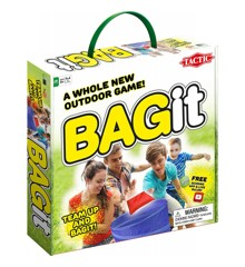 Tactic - BAGit