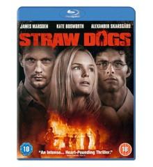Straw Dogs (Blu-Ray)